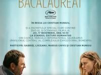 """""""Bacalaureat"""" al lui Cristian Mungiu, desemnat cel mai bun film într-o limbă străină"""