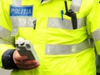 Şef din Poliţie, prins băut la volan. Ce motiv a invocat ca să nu sufle în fiolă