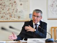 Cine e Ioan Deneş, fostul electrician care ar putea ajunge ministru interimar al Mediului