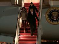 Donald Trump, primul președinte al SUA, la Forumul Economic de la Davos, după 20 de ani