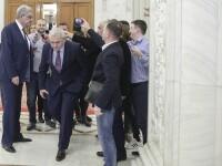 """Tudose, despre restructurarea Guvernului: """"Nu iau comandă politică de nicăieri"""
