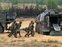 """Statele Unite se tem de consolidarea relațiilor militare din cadrul UE: """"Ar putea submina NATO"""""""