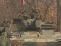 România produce tehnică militară de vârf. Contract cu Elveția pentru blindatele Piranha 5