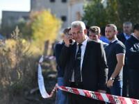 Șeful Poliției Capitalei a demisionat, iar 22 de polițiști vor fi anchetați. RAPORTUL prezentat de Despescu premierului