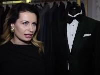 Târg de Nunți. Organizatorii au prezentat rochii de mii de euro și au avut idei și pentru desert