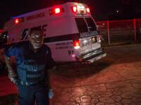 Unul dintre şefii poliţiei din Mexic, găsit mort după ce a fost răpit acum 8 zile