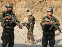 O delegație ONU evaluează situația securității din Afganistan