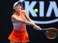 Ana Bogdan a ratat calificarea în turul al doilea al turneului de la Wimbledon