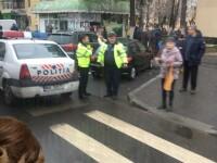 Doi tineri inconștienți, intoxicați cu droguri, găsiți pe o stradă din Pitești