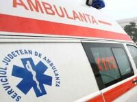 Accident la locul de muncă, suferit de un tânăr aflat în probe pentru angajare. Măsurile luate de autorități