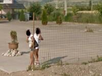 "Google Street View a pozat ""la lucru"" prostituatele din Alba Iulia"