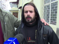 """Bărbat care amenința că aruncă oameni în fața metroului, arestat. """"Sunt un circar"""""""