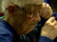 Cadoul cerut de o bunicuță, la împlinirea vârstei de 92 de ani. Rudele, uimite de alegerea făcută