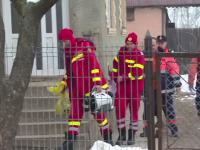 O bătrână din Bistrița-Năsăud a murit, după ce a căzut într-un șanț