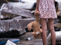 Fetiţă de 6 ani din Vâlcea, abuzată de un băiat de 12 ani