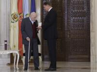 """Neagu Djuvara a murit la vârsta de 101 ani. """"Era un patriot născut în război"""""""