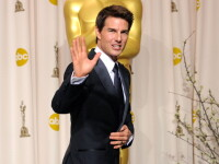 Motivul pentru care Tom Cruise și-a făcut Instagram. Prima imagine postată de actorul american