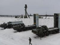 Noile rachete ruseşti din Crimeea pot lovi România într-un minut şi jumătate
