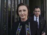 Cine este Natalia Intotero, propusă ministru pentru Românii de Pretutindeni