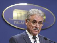Vicepremierul Viorel Ştefan: Guvernul nu a iniţiat niciun demers pentru modificarea regimului la Pilonul II