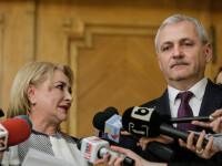 Cor al nemulțumiților în PSD. Dragnea vrea să o pună pe Dăncilă numărul 2 în partid