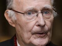 Fondatorul IKEA, Ingvar Kamprad a murit. Era miliardar, însă mergea cu metroul
