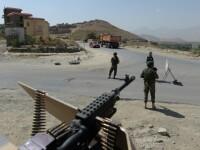Atac asupra unei universități militare de elită, din Kabul: 5 morți