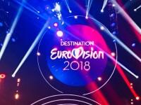 Eurovision 2018, a doua semifinală. Jukebox feat. Bella Santiago, Rafael&Andy şi Mihai Trăistariu au câştigat