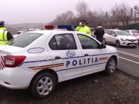 Scandalul dintre taximetriști și șoferii UBER, în atenția poliției: 12 persoane, audiate