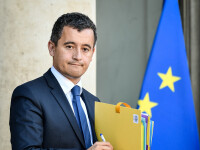 Un ministru francez este acuzat de viol. Reacția Executivului Franței