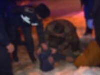 Doi tineri din Botoşani, găsiţi inconștienți pe trotuar, după ce au consumat droguri