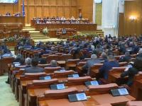 CCR: Statutul magistraților, parțial neconstituțional. Proiectul se întoarce în Parlament