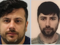 Doi români, milionari în lire sterline, după ce au vândut pe internet bunuri pe care nu le aveau