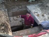 Pierderi uriașe de apă în sistemul de termoficare din București: