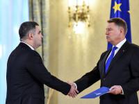 Surse: MApN atacă în instanță actul prin care Iohannis a prelungit mandatul șefului Armatei