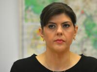 Kovesi candidează pentru funcția de șef al Parchetului European. Mandatul, de 7 ani
