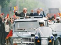 Celebrul ARO al lui Ceaușescu, scos din nou la licitaţie de Fisc. Cu cât i-a scăzut prețul