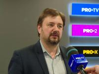 INTERVIU, Cristian Pârvulescu: Președintele Iohannis încearcă să administreze o lecție USR-ului