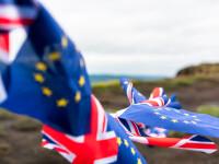 Brexit a costat deja economia Marii Britanii 80 de miliarde de lire sterline
