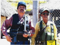 El Chapo l-ar fi mituit pe fostul preşedinte mexican cu 100 milioane de dolari