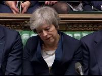 Theresa May nu obține sprijin pentru a încerca să revizuiască acordul de Brexit