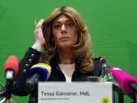 Primul parlamentar transsexual din Germania. Tessa Ganserer are soție și doi copii