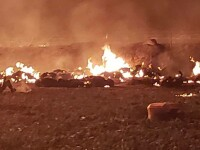 """Scene ca de război după explozia din Mexic: """"Cădea pielea de pe cei arși"""""""