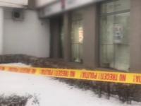 Un bărbat cu cagulă şi înarmat cu un pistol a năvălit într-o bancă din Craiova. Ce s-a întâmplat în instituție