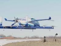 Boeing a testat primul taxi aerian fără pilot. Cum arată aparatul de zbor