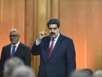 Maduro îl acuză pe fostul şef al serviciilor secrete că era ''o cârtiţă'' a SUA