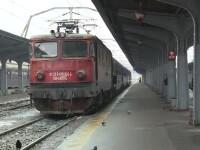 Trenuri anulate sau cu întârzieri mari. Problemele cauzate de gheață continuă