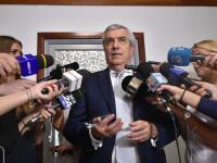 ALDE l-a desemnat oficial pe Tăriceanu drept candidat la alegerile prezidențiale