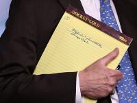Notița incendiară a unui consilier al lui Trump. Unde trimit SUA 5000 de soldați