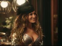 Sarah Jessica Parker, reclamă pentru o marcă de bere difuzată în timpul Super Bowl